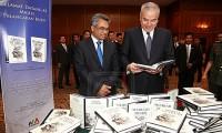 Jadikan produk kewangan Islam lebih sofistikated – Sultan Nazrin