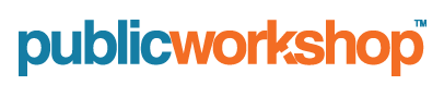 PublicWorkshop Logo
